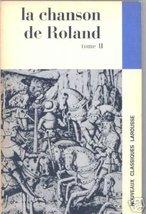 LA CHANSON DE ROLAND - $4.99