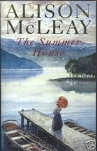 ALISON MCLEAY - THE SUMMER HOUSE - $4.99