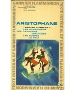 Aristophane - Theatre Complet 1 - $4.99