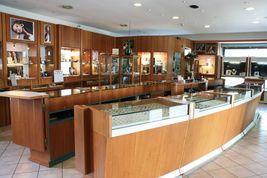 18K YELLOW GOLD LEVERBACK EARRINGS CUSHION PURPLE AMETHYST CUBIC ZIRCONIA FRAME image 4
