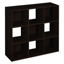 9-Cube Organizer Cubeicals Storage Space Elimin... - $54.82