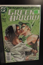#28 Green Arrow 2003 DC Comic Book D771 - $3.36