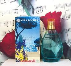 Yves Rocher Collection Ete EDT Spray 75ml. / 2.5 FL. OZ.   - $89.99