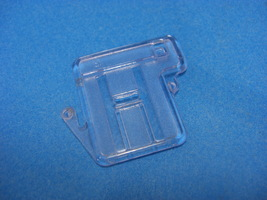 Singer Feed Cover Plate Part #313117 A-17 - $9.95