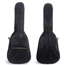 Guitar Bag Soft Case Double Shoulder Straps Waterproof Backpack Portable... - $22.34