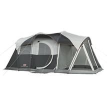 Coleman Elite WeatherMaster 6 - Screened Tent - 17 x 9 - $290.22