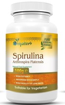 Spirulina Powder - $2.50+