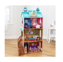 Doll House Girls Toy Barbie Dream House Princess Disney Castle Play Set ... - $161.00