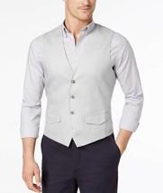 Tasso Elba Men's 100% Linen Vest Size 2XL - $24.40