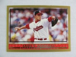 Jaret Wright Cleveland Indians 1998 Topps Baseball Card 432 - $0.98