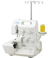 Juki Pearl Line MO-654DE 2/3/4 Thread Overlock Serger with BONUS Items I... - $392.03