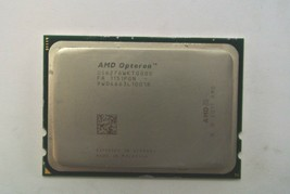 AMD OPTERON 6200 SERIES PROCESSOR 6276, 2.3GHZ,16 CORE OS6276WKTGGGU, G3... - $25.00