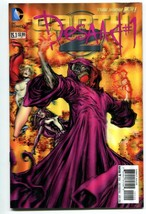 Earth 2-#15.1-Desaad-#1-3-D Variant-New 52-2nd Print-NM - $18.62
