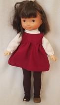"""Fisher Price 1978 My Friend Mandy Friend JENNY 15"""" Cloth Body Doll 212 w... - $14.46"""