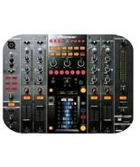 MOUSE PAD PIONEER DJM 2000 DJ MIXER COMPUTER PC - $12.72