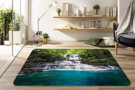 3D Stream 122 Non Slip Rug Mat Room Mat Quality Elegant Photo Carpet UK Summer - $106.68+