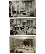 Museum of Modern Art Interior Views 1950's New ... - $15.00