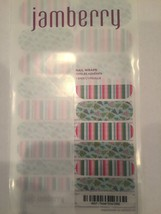 Jamberry Nails (new) 1/2 sheet TINSEL TIME 0916 - $8.42