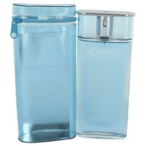 Yves Saint Laurent Kouros Summer D'ete 3.4 Oz Eau De Toilette Spray image 5