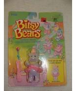 1991 Tyco Bitsy Bears Bearlarina Sealed - $26.99