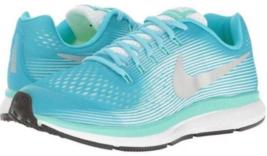 Nike Zoom Pegasus 34 Gs Taglia 6 MESI (Y) Eu 38.5 Giovanile per Bambini