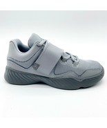 Jordan J23 BG Wolf Grey Cool Grey Kids Sneakers 854558 013 - $59.95