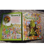 Book Shriek2 Look and Find  Picture Puzzles Cha... - $9.45