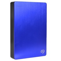 Seagate Backup Plus 4 Terabyte (4TB) SuperSpeed USB 3.0 2.5 External Har... - $171.28