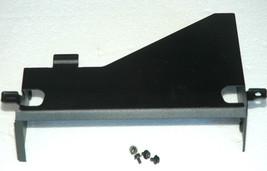 MOUNTING BRACKET +SCREWS FOR MERCEDES BENZ GLOVE BOX 6 DISC CD Changer A... - $9.50
