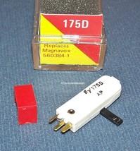 Electro-Voice EV 175D for Magnavox 560384-1 CARTRIDGE NEEDLE 557-DS77 image 2