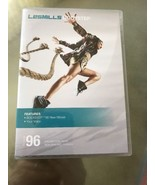 Les Mills BodyStep release 96 CD, DVD, and Choreography Notes - $54.45