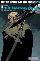 The Walking Dead #179 NM - $3.95