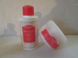 Perlier~PEACH~ 6.8 oz Body Cream & Talc 3.5 oz  - $24.99