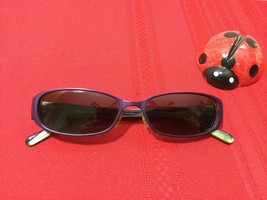 Vera Wang Women's Prescription Rx Eyeglasses Frames V054 Violet - $50.00