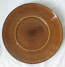 "Kashmir Leopard Dinner Plate by Home Trends 11 3/8"" - $15.95"