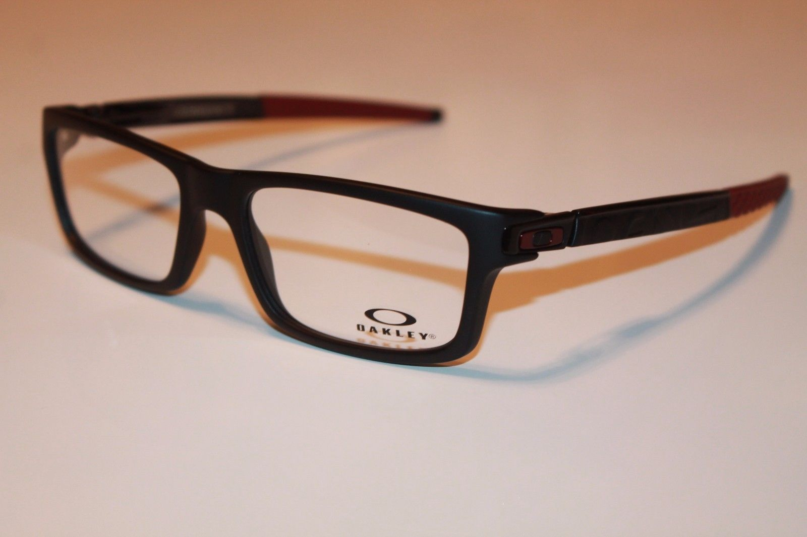 c8a1237a48e Oakley CURRENCY Eyeglasses OX8026-1254 Satin and 50 similar items