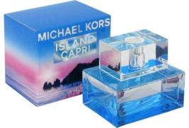 Michael Kors Island Capri 1.7 Oz Eau De Parfum Spray image 1