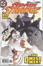 Adam Strange Comic Book #4 Dc Comics 2005 Very FINE/NEAR Mint New Unread - $2.75