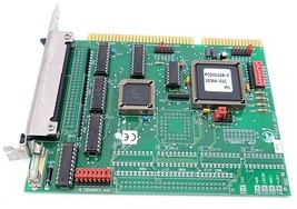 INDUSTRIAL COMPUTER SOURCE 10364-01C PC BOARD PCDI024B/48B-P