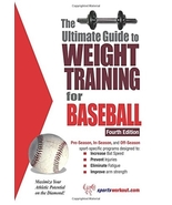 Ultimate Guide to Weight Training for Baseball - $12.99