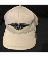 Mission Hockey Team 57cm trucker baseball cap hat - $10.99