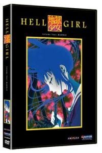 Hell Girl: Marble Vol. 04 DVD Brand NEW!