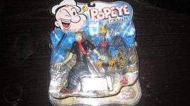 Popeye the Sailorman Sea Hag Action Figure - $52.97