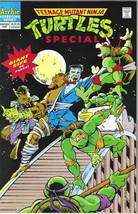 Teenage Mutant Ninja Turtles Giant Size Special Comic #7, Archie 1993 VERY FINE+ - $5.48