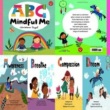 ABC for Me: Mindful ABCs a happy, healthy mind & body Board book – Mar 6... - $25.84