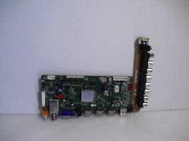 t.rsc8.10b.12305  main  board  for  sceptre   x322bv-hd - $5.99