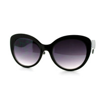 Womens Fashion Sunglasses Stylish Round Butterfly Frame - $7.87+