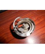 Singer 115 Rotating Hook #55622 w/Bobbin Case Holder #55629 & Set Screws - $25.00