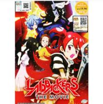 ANIME DVD~Laidbackers~English subtitle&All region+EXPRESS SHIPPING DHL - $19.90