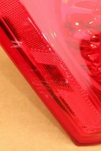 2008-13 Infiniti G37 Coupe Tail Light Lamp Driver Left LH image 5